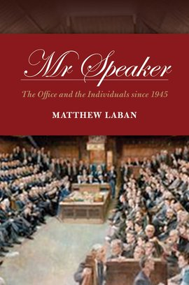 Cover mr speaker