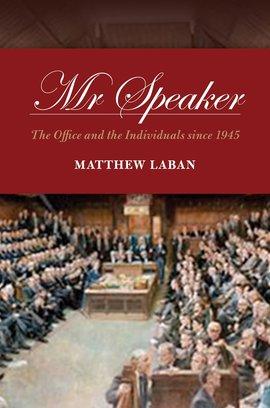 Cover mr speaker
