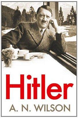 Cover hitler