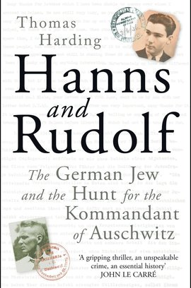Cover hanns and rudolf