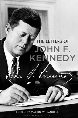 Cover letters of jfk