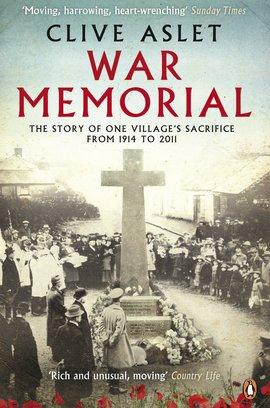 Cover war memorial