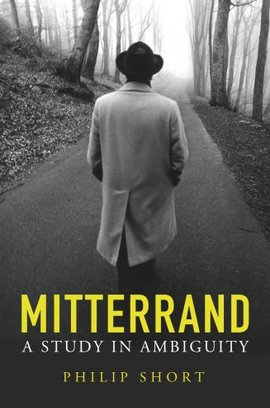 Cover mitterrand