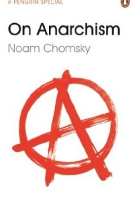 Cover on anarchism