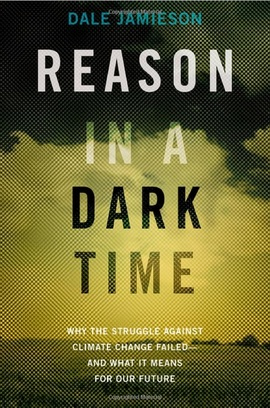Cover reason in a dark time