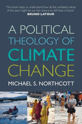 Cover political theory of climate change