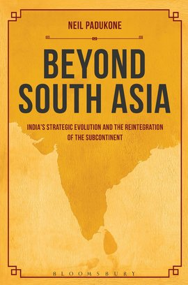 Cover beyond south asia