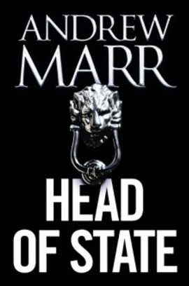 Cover head of state