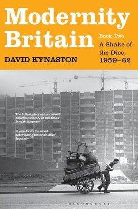 Cover modernity britain