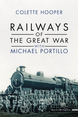 Cover railways of the great war