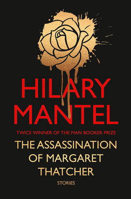 Cover the assassination of margaret thatcher