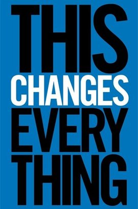 Cover this changes everything