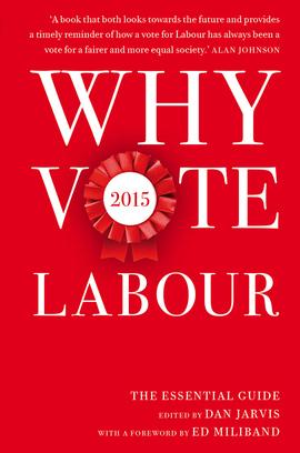 Why Vote Labour 2015