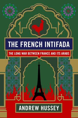 Cover the french intifada