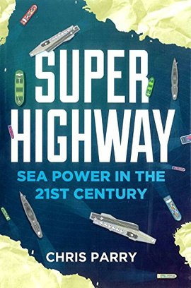 Cover super highway