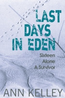 Cover last days in eden web