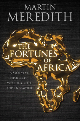 Cover fortunes of africa