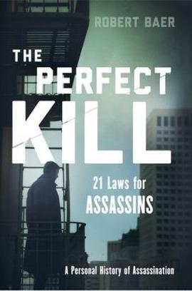 Cover the perfect kill