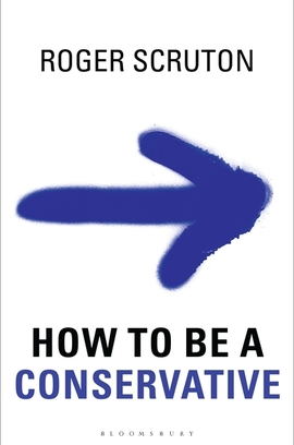 Cover how to be a conservative