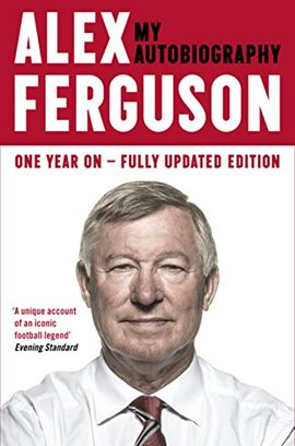 Cover alex ferguson