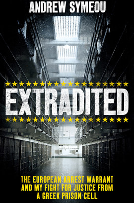 Cover extradited cover