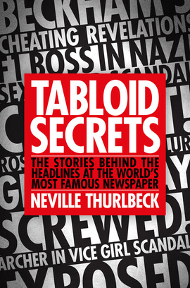 Cover tabloid secrets website