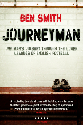Cover journeyman reprint