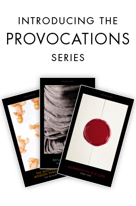 Cover provocations series