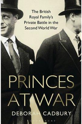 Cover princes
