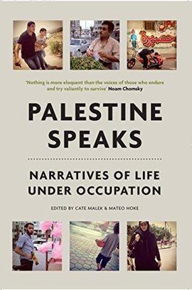Cover palestine speaks