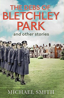Cover the debs of bletchley park