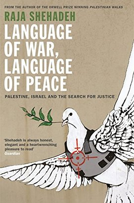 Cover language of peace