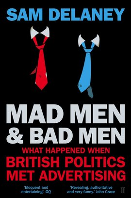 Cover mad men