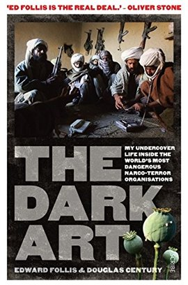Cover dark art