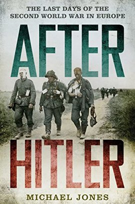 Cover after hitler