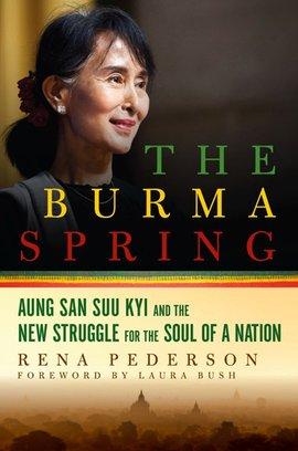 Cover burma spring