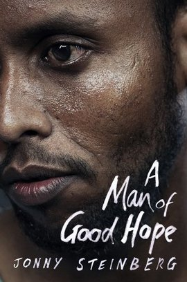 Cover man of good hope