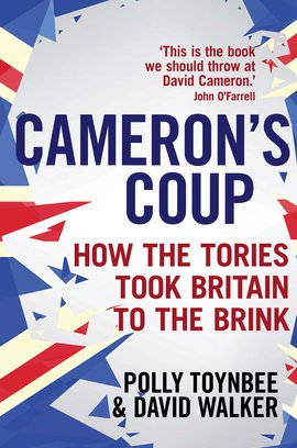 Cover cameron s coup