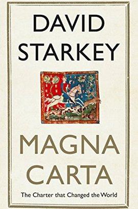 Cover magna carter