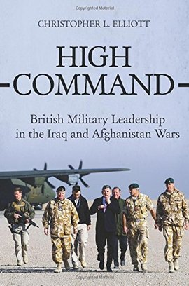 Cover high command