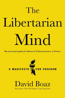Cover the libertarian mind