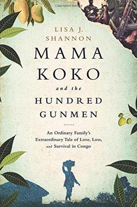 Cover mama koko