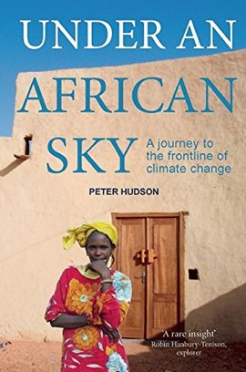 Cover african sky