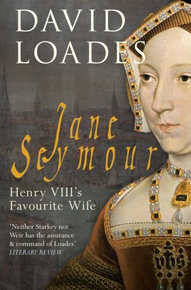 Cover jane seymour