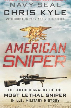 Cover american sniper