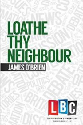 Cover loathe thy neighbour