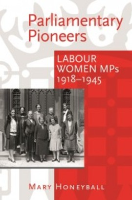 Cover parliamentary pioneers