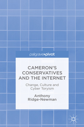 Cover cameron and conservatives