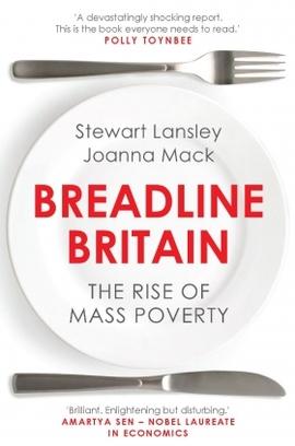 Cover breadine britain