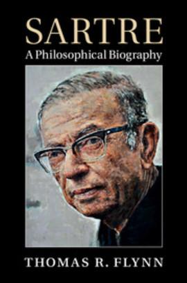 Cover sartre a philosophical bio